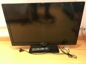 Vendo Tv/monitor Lcd 32 Nuevo!!