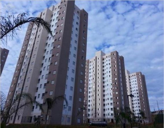 Apartamento Residencial À Venda, Jardim Colônia, Jundiaí. - Ap1431