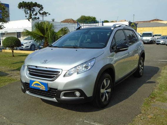 Peugeot 2008 Crossway 1.6 Flex 16v 5p Aut