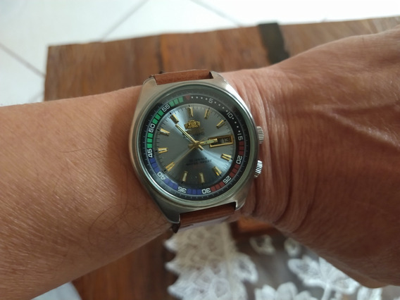 Relógio Automático Orient 3 Chaves