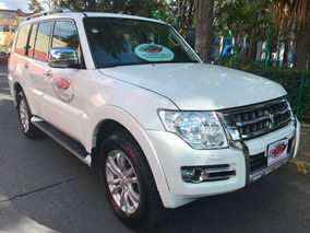 Mitsubishi Montero 3.9 Limited At 2016