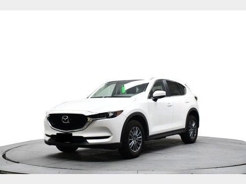 Imagen 1 de 15 de Mazda Cx-5 2018 2.0 I Sport At