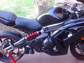 Kawasaki Ninja 650r En Excelente Estado