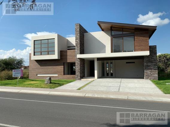 Pre Venta!!! Casa Nueva En El Campanario, Querétaro