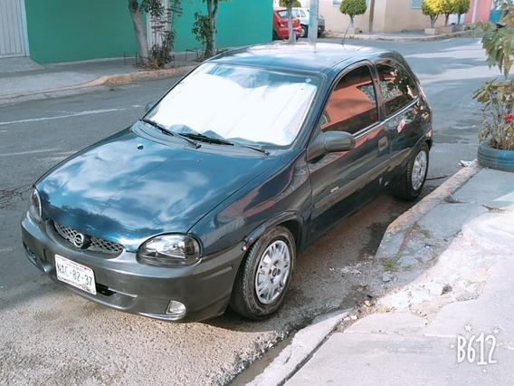 Chevrolet Chevy 1.4 3p Joy I Mt 1997