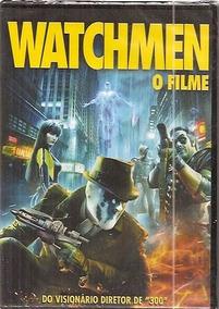 Watchmen O Filme