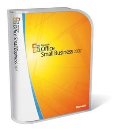 Office 2007 Small Business Atualização