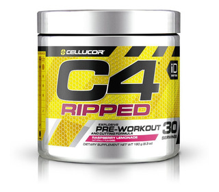C4 Ripped - (30 Doses) - Cellucor