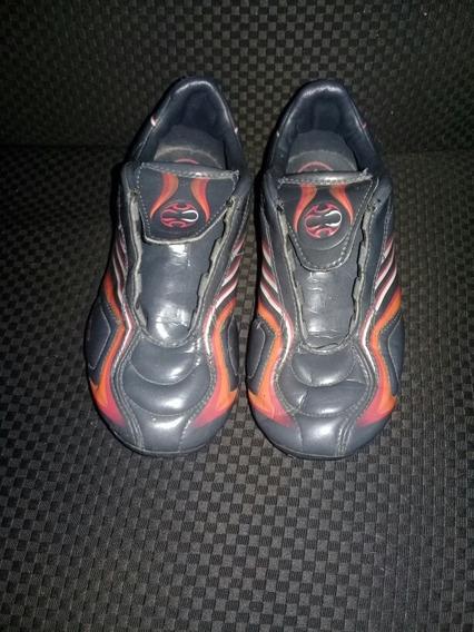 Botin adidas Original Talle 28/29