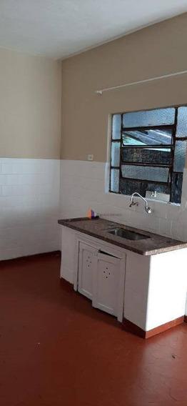 Casa Com 1 Dormitório Para Alugar, 50 M² Por R$ 750/mês - Penha De França - São Paulo/sp - Ca0242