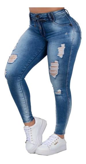 Calça Pit Bull Pitbull Pit Bul Jeans 30805