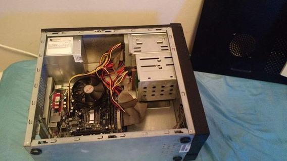 Computador Ddr1 Com 1de Ram E 2 De Espaço Interno