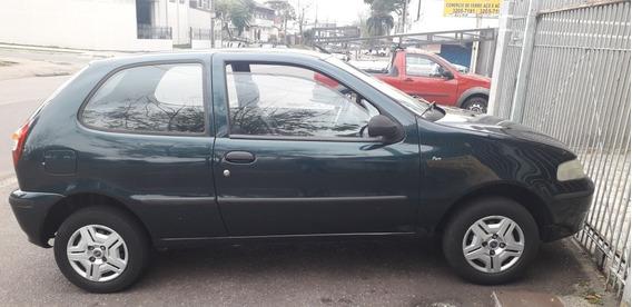 Fiat Palio 1.0 16v Ex 3p 2002