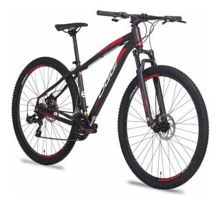 Bicicleta Oggi Hacker Sport 2019 Original + Brinde + Nf