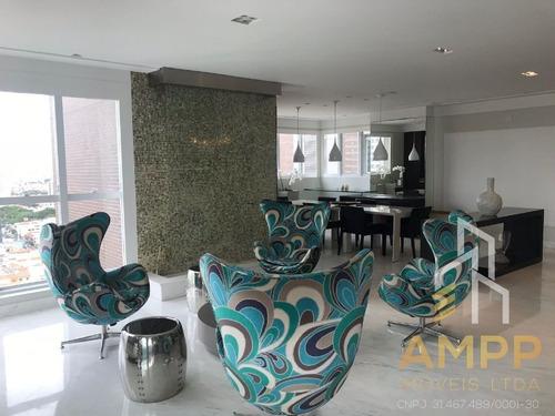 Imagem 1 de 13 de Apartamentos - Residencial - Condomínio Modigliani              - 284