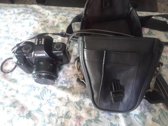 Bolso Para Camara Fotográficas Profesional De Cuero