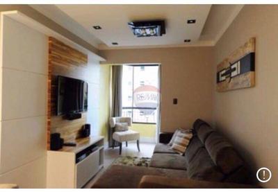 Apartamento À Venda, Vila Olímpia, São Paulo. - Ap0395