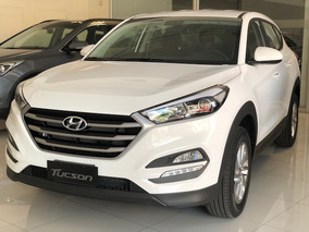 Hyundai New Tucson 2wd N At Style