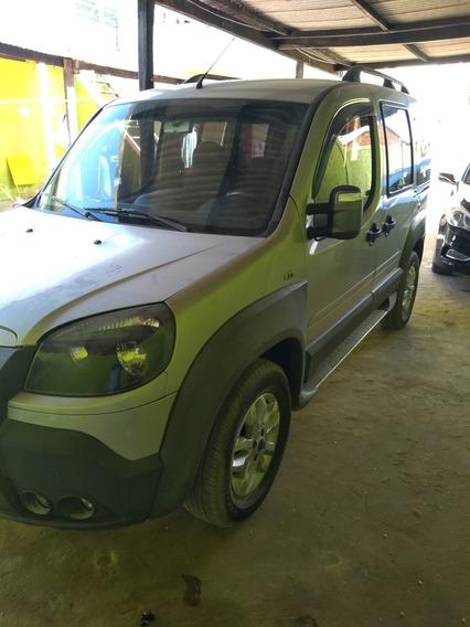 Fiat Doblo 1.8 Adventure Flex