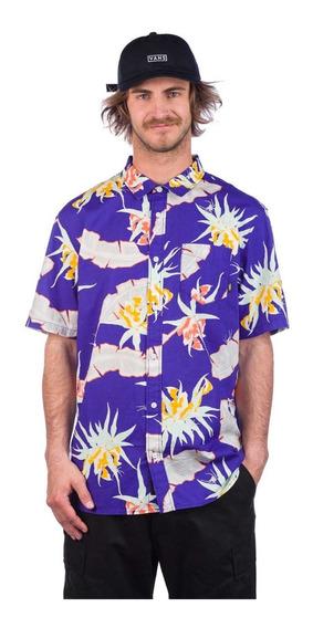Camisa Vans Arachnofloria