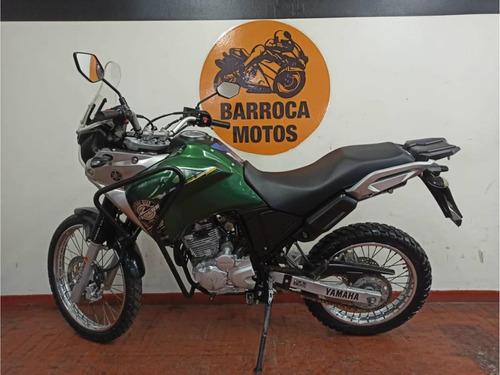 Yamaha Xtz 250 Tenere C/ Gaiola De