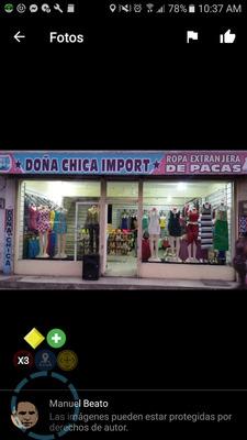 Alquilo Local Comercial En La Osmima