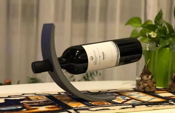 Exhibidor Soporte Curvo Botella Vino Fernet Sucursales