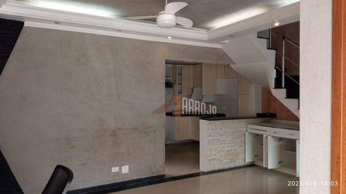 Imagem 1 de 30 de Sobrado 3 Dormitórios À Venda, V. Buenos Aires, Penha De França (zona Leste) - São Paulo/sp - So1403
