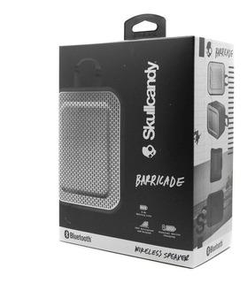 Parlante Bocina Corneta Skullcandy Model Barricade Bluetooth