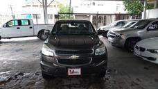 Chevrolet Colorado 2013 4p L5 Aut A/a 4x2 Ee Doble Cabina
