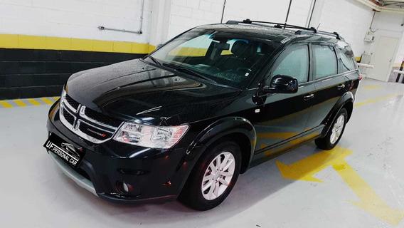Dodge Journey 3.6 Rt Awd V6 Gasolina 4p Automático Blindado