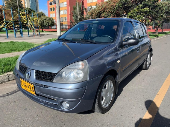 Renault Clio Cool 2008 Aa