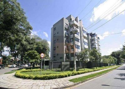 Cobertura Duplex À Venda, 2 Suítes, 2 Vagas, Portão, Curitiba - Aceita Permuta Por Apê De Igual Padrão Até 400mil. - Co0043