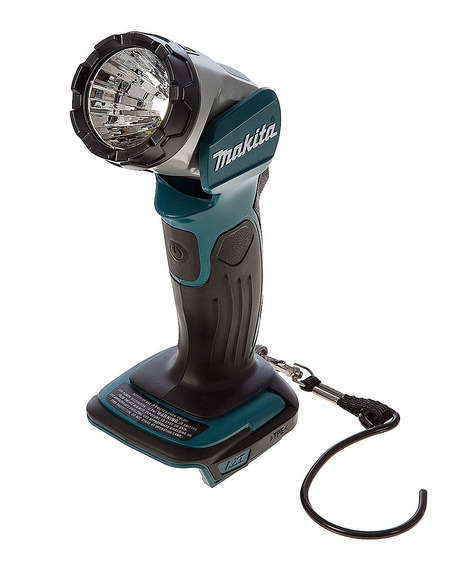 Lanterna De Led A Bateria Dml802 Profissional Makita