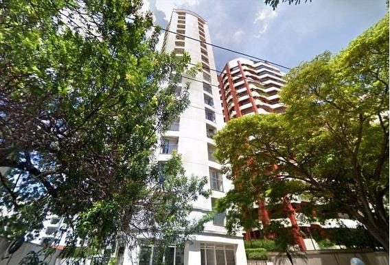 Apartamento Com 1 Dormitório À Venda, 45 M² Por R$ 590.000,00 - Vila Olímpia - São Paulo/sp - Ap19392