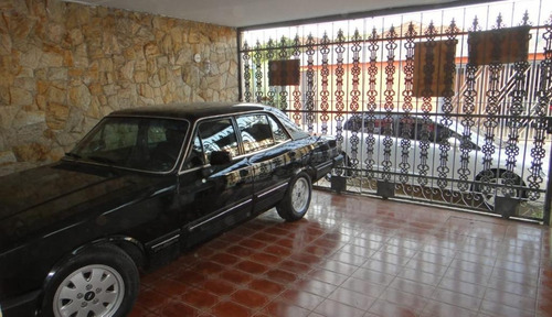 Sobrado Para Alugar, 200 M² Por R$ 2.500,00/mês - Jardim Vila Formosa - São Paulo/sp - So0389