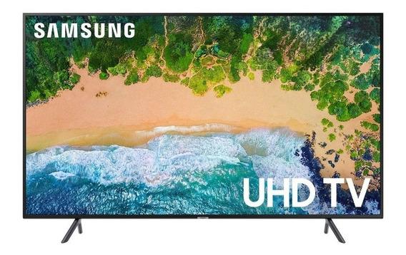 Tv 50 Led Samsung Uhd 4k Smart Un50nu7100 3840x2160