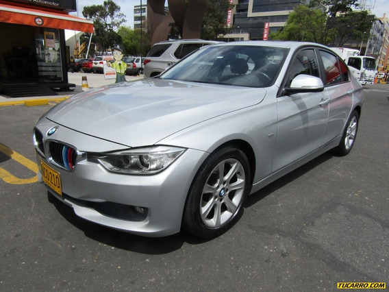 Bmw Serie 3 328 I 2.0 At Twin Power Turbo