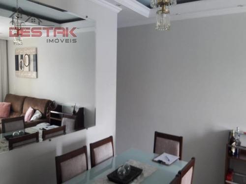 Ref.: 3627 - Apartamento Em Jundiaí Para Venda - V3627