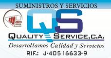 Servicios Generales Para La Industria, Comercio Y Residencia