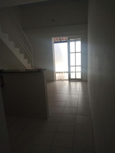 Kitnet Para Locação Em Lauro De Freitas, Miragem, 1 Dormitório, 1 Banheiro, 1 Vaga - Vs632_2-1169556