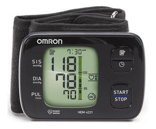 Tensiómetro Digital Omron Hem-6221 Sensor Pulso