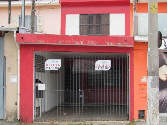 Sobrado Com 3 Dormitórios À Venda, 150 M² Por R$ 480.000 - Gopoúva - Guarulhos/sp - So0321