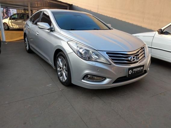 Hyundai Azera Gls