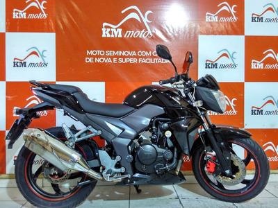 Next 250 Preta 2015