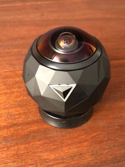 Câmera Fly 360º 4k