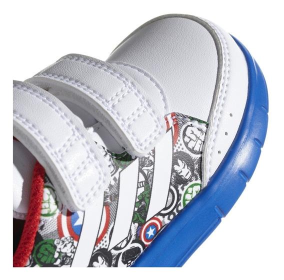 Zapatillas Niños adidas Advengers Entrega Inmediat Originals
