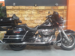 Harley Davidson Electra Ultra Glide Classic 2008