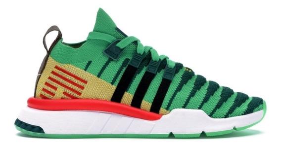 Zapatillas adidas Dragon Ball Z Eqt Adv Shenron Originals