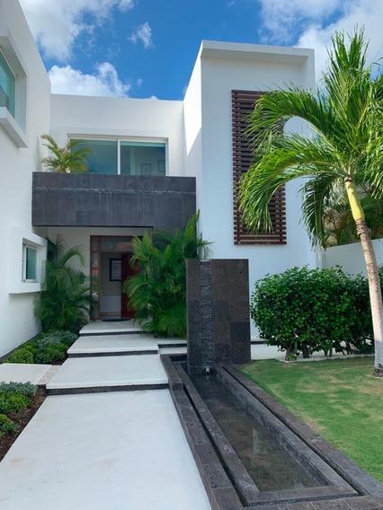 Impecable Casa En Villa Magna Cancun